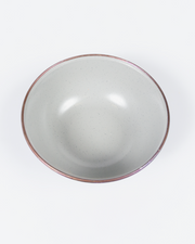 BAREBONES Enamel Bowl Set