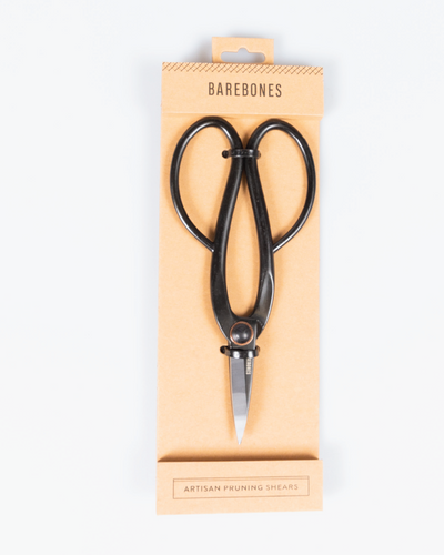 BAREBONES Artisan Pruning Shears