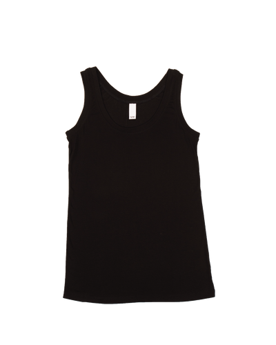 THE CORE TANK IN BLACK
