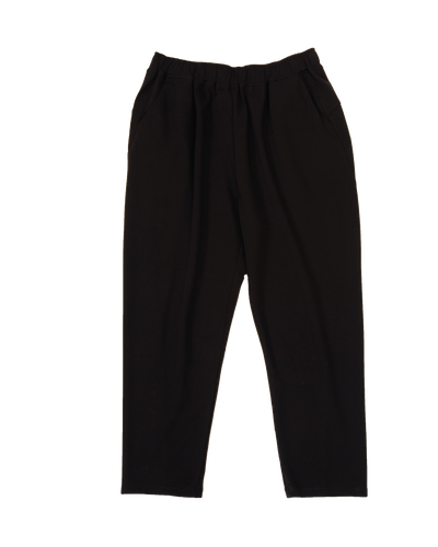 THE CORE STRETCH JOGGER IN BLACK