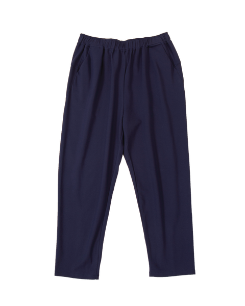 THE CORE STRETCH JOGGER IN NAVY