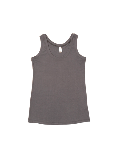 THE CORE TANK IN GREY