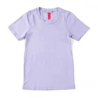 Everyday Tee - Purple