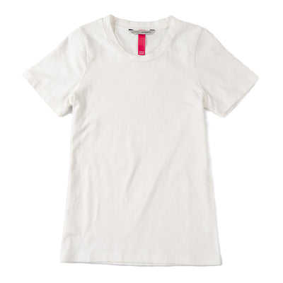 Everyday Tee - White