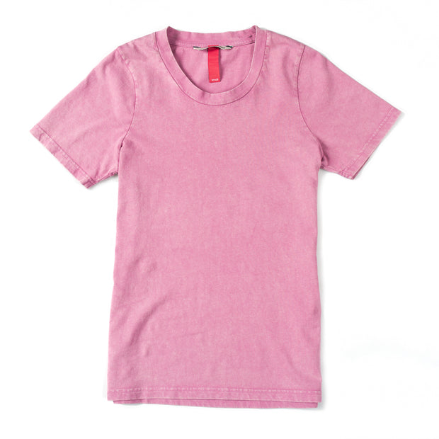 Everyday Tee - Dark Pink