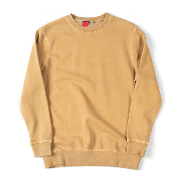 Everyday Sweater - Brown