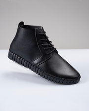 Chukka Walking Boot - Black