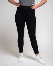 Travel Leggings - Black