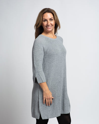 3/4 Sleeve Tunic