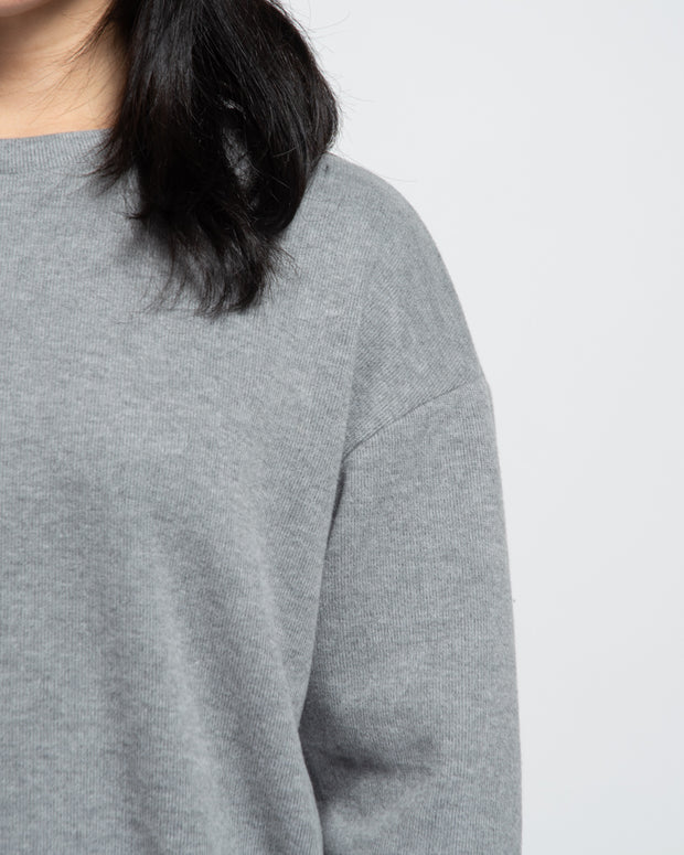 Comfort Pullover