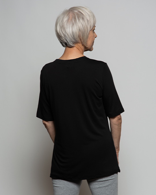 THE CORE MODAL SHORT SLEEVE