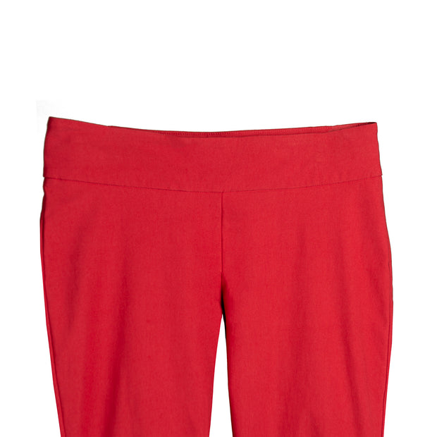 Power Pant - Red