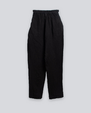 Piatta Pant in Black