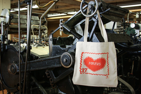 Write_On Tote Bag