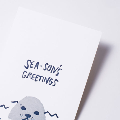 sea-son's greetings