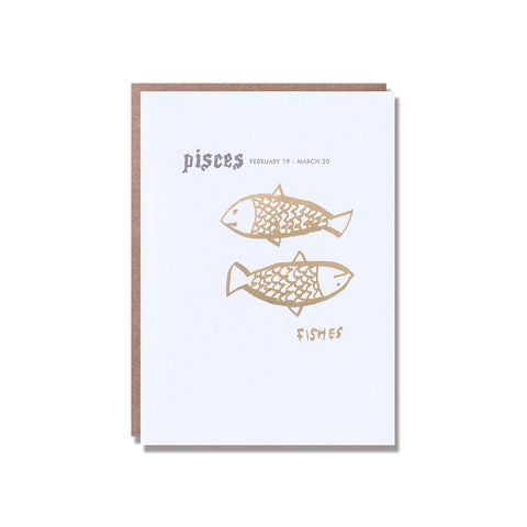 pisces fishes