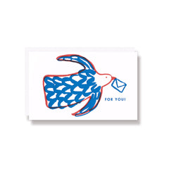 for you bird gift card