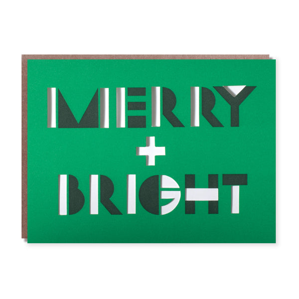 merry and bright optical