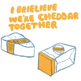 cheddar together