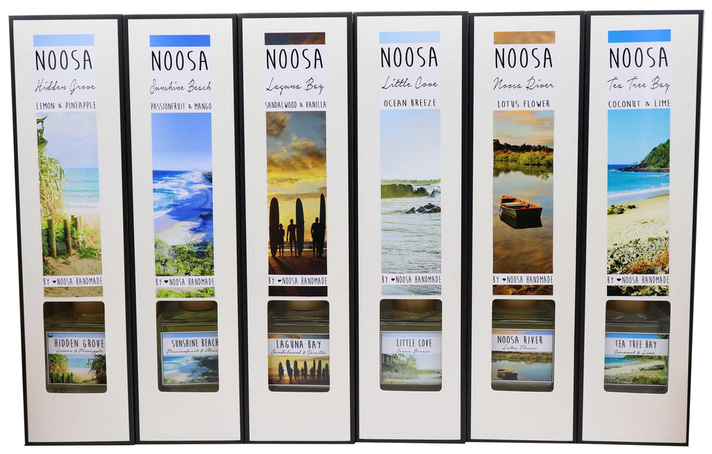 Noosa Reed Diffusers