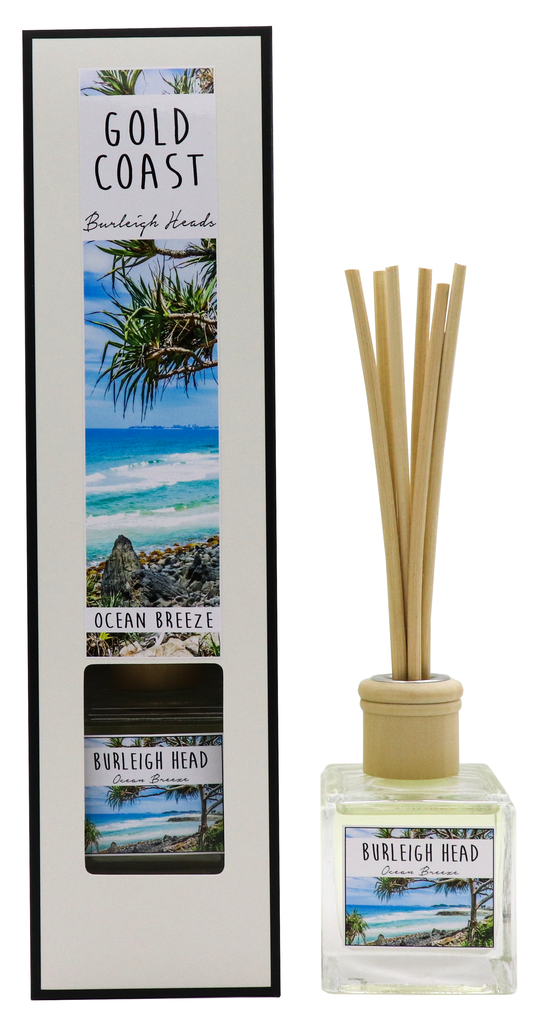 GOLD COAST Reed Diffuser - Burleigh Heads