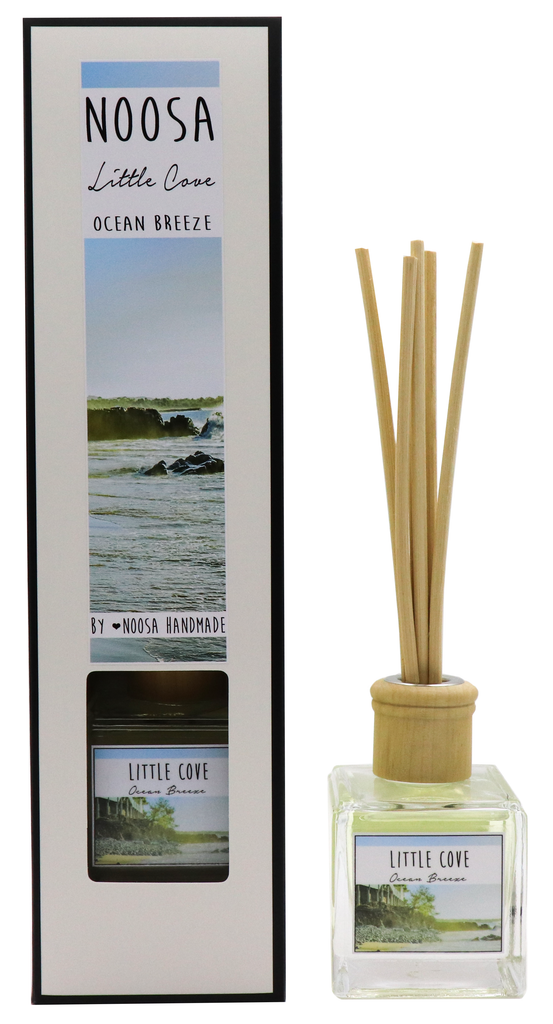 NOOSA - Little Cove Reed Diffuser - Noosa Handmade