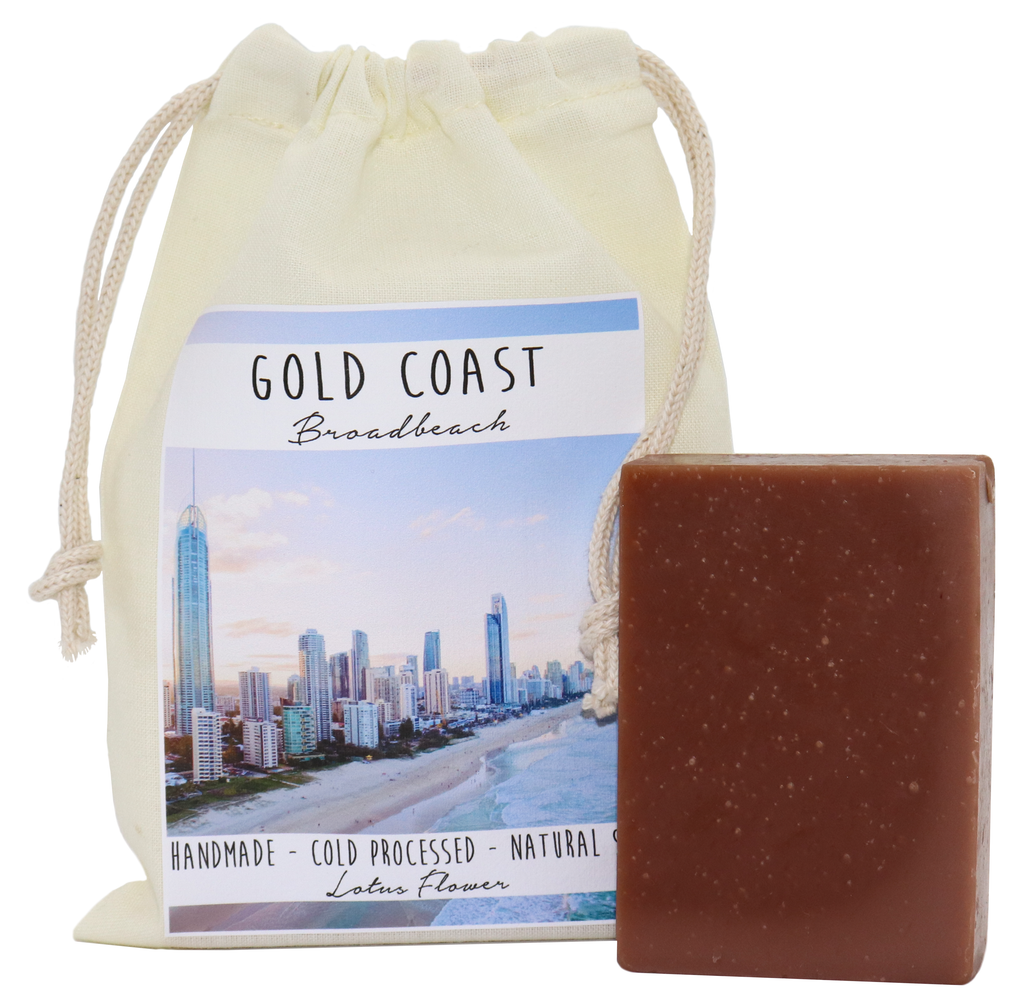 GOLD COAST Broadbeach Soap