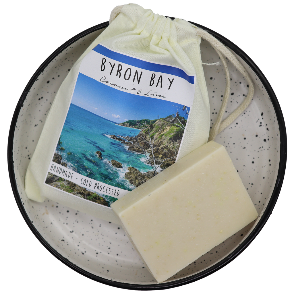 BYRON BAY Soap
