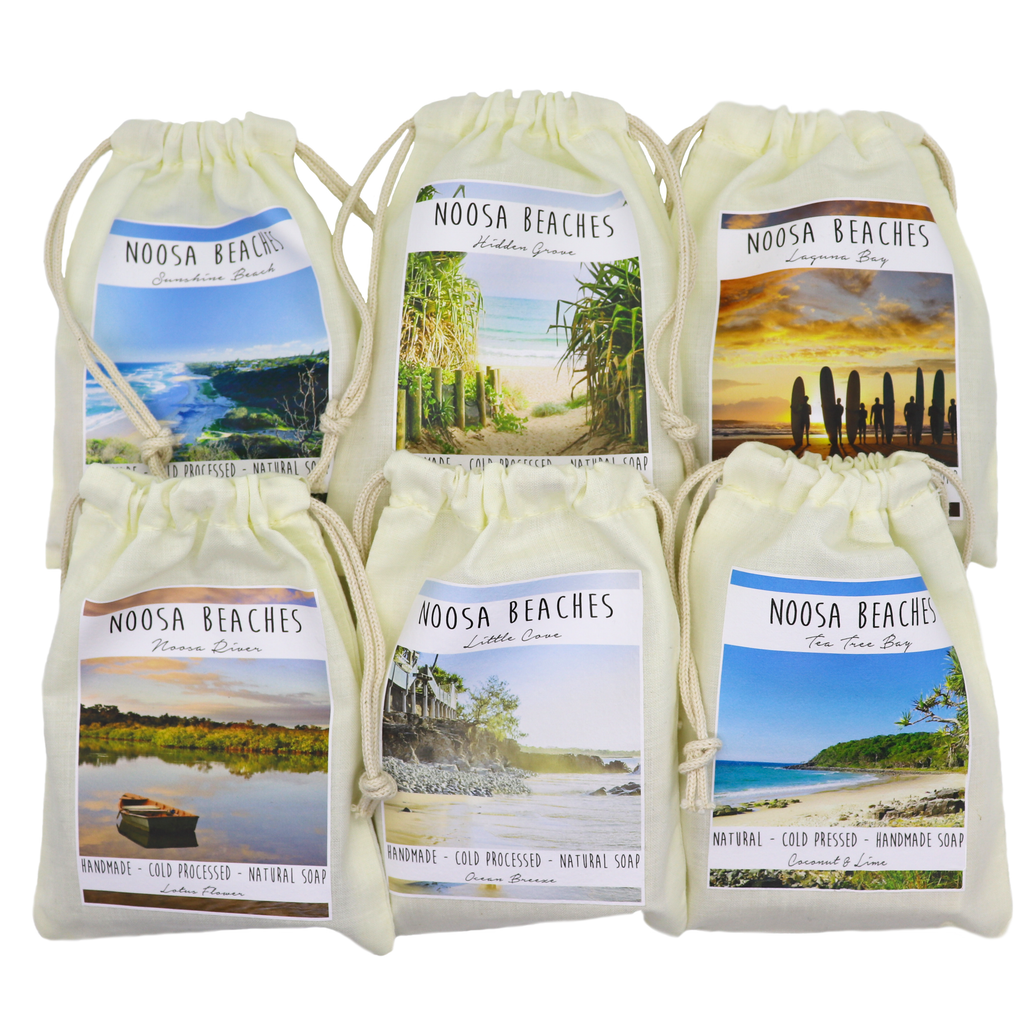 NOOSA Little Cove Soap