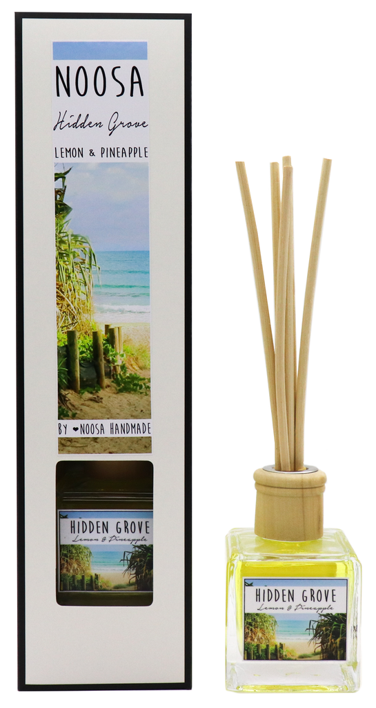 NOOSA - Hidden Grove Reed Diffuser