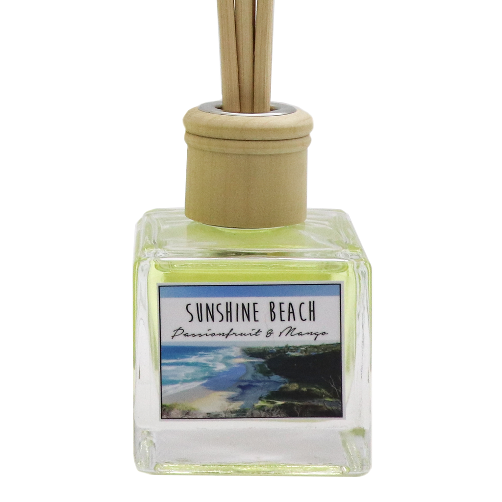 NOOSA - Sunshine Beach Reed Diffuser