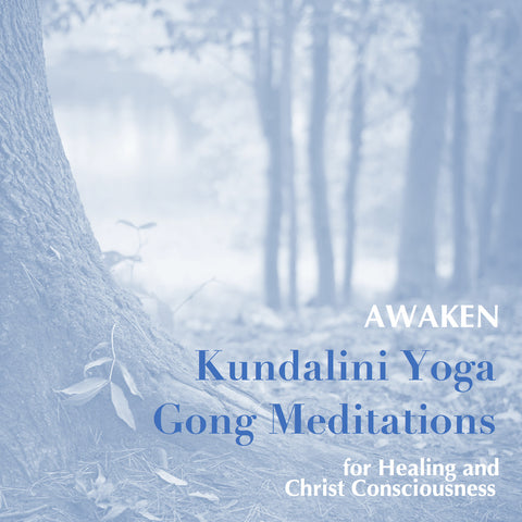 Awaken: Kundalini Yoga Gong Meditations for Healing and Christ Consciousness
