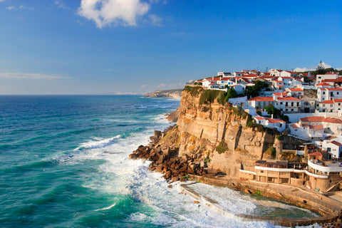 Yoga, Surfing, or Writing Retreat - Portugal
