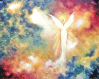 Angels and Emissaries Imagery Training