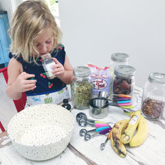 KIDS COOKING GROUP