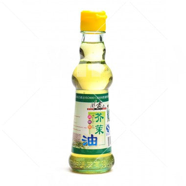 Spicy King Wasabi Oil 5.07oz | 芥末油