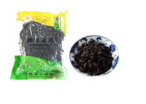 Chinese Fermented Black Beans Dried Douchi | 阳江豆豉, 16oz