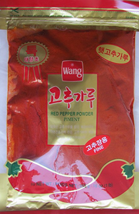 Wang Korean Red Pepper Powder | 辣椒粉 1Pounds