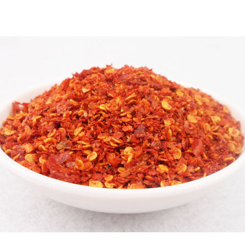 Sichuan Dried Crushed Chili, 辣椒碎
