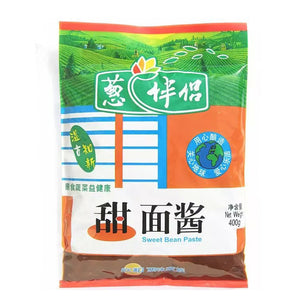Shinho Sweet Bean Paste Tian mian jiang | 甜面酱 14oz
