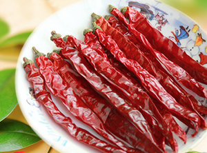 Spicy Element Shengchubao Dried Chili Pepper - Er Jing Tiao 3.5oz, 二荆条