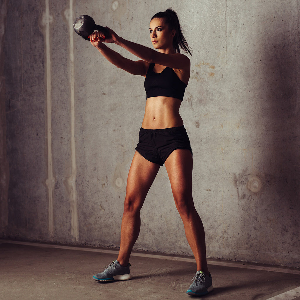 Want Toned Legs? Slimming Workouts That Provide Results