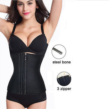 Waist Trainer- Easy-Zip