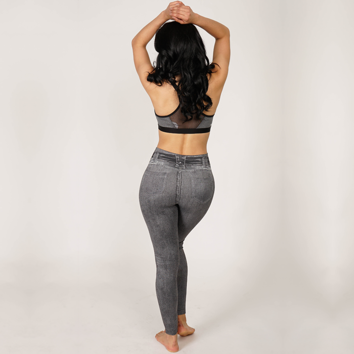 Butt Shaping Jeggings