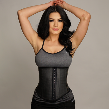 Waist Cincher - Latex