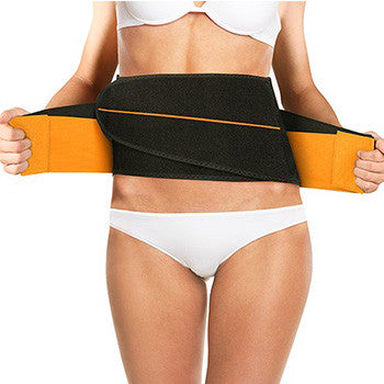 Easy-Flex Waist Belt