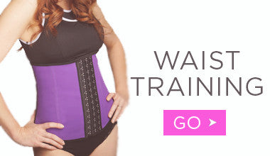 Hourglass Express - Waist Training