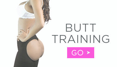 Hourglass Express - Butt Training