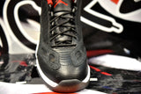 "AIR JORDAN 11 RETRO LOW ""2011 RELEASE"" (WORN)"