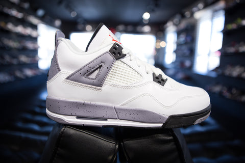 2012 AIR JORDAN RETRO 4 GS